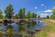 centerville ranch pond