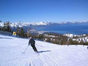 Stateline / Lake Tahoe