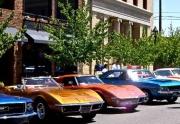 Downtown Minden - Carson Valley Days