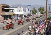 Gardnerville - Carson Valley Days Parade