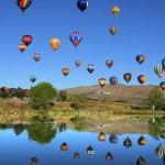 Great Reno Balloon Race wide