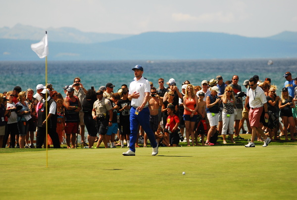 Celebrity Golf Ticket Lodging Package - Lake Tahoe ...