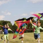 Danburg Ranch, Minden, NV – Let's Go Fly A Kite
