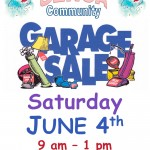 Genoa, NV – Community Garage Sale