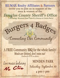 Burgers 4 Badges image 2016