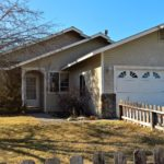 JUST LISTED – 1418 PATRICIA DRIVE, GARDNERVILLE, NV 89460