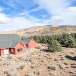 Sold! 2935 Jackrabbit Trail, Gardnerville