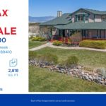 JUST LISTED – Beautiful Country Home on 5 Acres in Gardnerville, NV